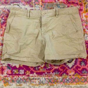 Eddie Bauer Khaki shorts